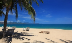 Vietnam Beach Break 12 Days