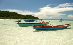 Phu Quoc Beach Extension 4 Days