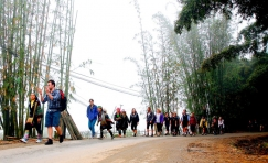 Hill Tribes of Sapa 4 Days