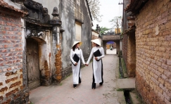 Discover Authentic Vietnam 16 Days