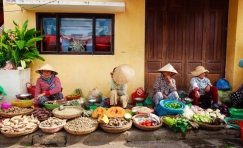 Highlights of Indochina 15 days